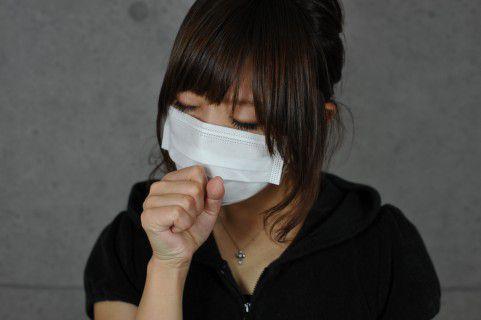 風邪が治っても咳だけ残るケース。そして薬を出すだけの医者