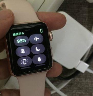Apple Watch2を使い始めて1ヶ月。ざっくりレビュー